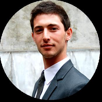 Lian Zeitz - Associate